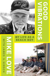 Mike Love Autobiography
