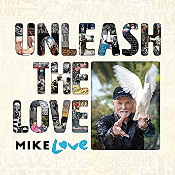 Mike Love CD